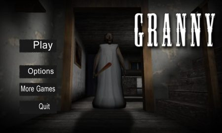 Granny Android-IOS-Mod-Download