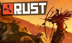 Rust Mobile Android/IOS Game